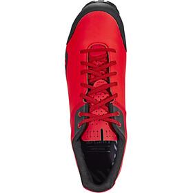 Giro Privateer Lace Scarpe Uomo, bright red/dark red